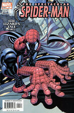 Spectacular Spider-Man Vol. 2 (2003-2005) #11