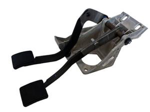 (1) OEM Ford 95-2011 Ranger Brake Clutch Pedal Bracket Mount Assembly 6L5Z2455BB