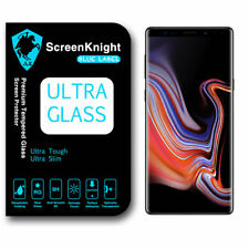 TEMPERED GLASS - For Samsung Galaxy Note 9 Front Screen Protector - Screenknight