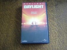 cassette vhs daylight avec stallone