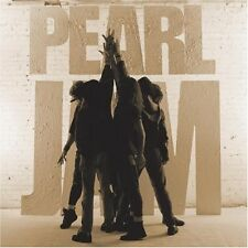 Ten (Deluxe Edition) - 3 DISC SET - Pearl Jam (2009, CD NUEVO)