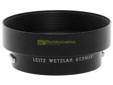 Paraluce originale Leica Leitz Wetzlar Germany, dedicato per R 50/2 e 35/2,8