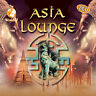 CD  Asia Lounge The World Of von  Various Artists  2CDs