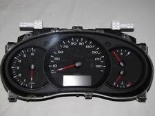 Renault Kangoo II Instrument Cluster Speedometer Tachometer km / H Neu