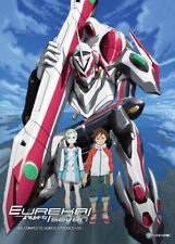 Eureka Seven: The Complete Series [New DVD] With Blu-Ray, Boxed Set