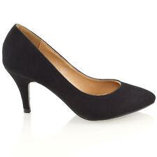 "3-4.5"" High Heel Court Shoes for Women"