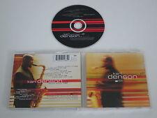 KARL DENSON/DANCE LESSON #2(BLUE NOTE 7243 5 31586 2 0) CD ALBUM