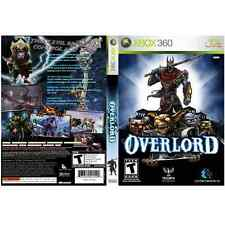 Overlord II (Microsoft Xbox 360)