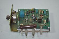Hobart Welder Controller Circuit Board Model# 364012  112