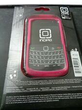 Blackberry Bold 9650 Incipio Silicrylic Silicone Skin and  Hardshell