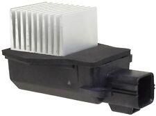 HVAC Blower Motor Resistor Wells JA1709