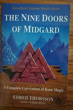 The Nine Doors of Midgard by Edred Thorsson