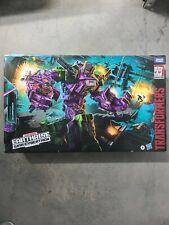 Transformers Earthrise SCORPONOK WFC-E25 Titan War for Cybertron Hasbro New