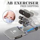 AB Exerciser Sit Up Crunch Abdominal Twist machine workout Fitness Equipment