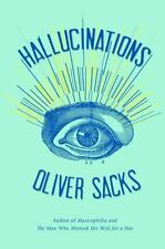 Hallucinations, Sacks, Oliver, Good Book