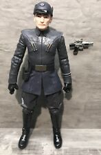 "STAR WARS BLACK SERIES FIRST ORDER OFFICER TOYS R US EXCLUSIVE 6"" SCALE LOOSE"