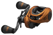 Lew's Mach Crush SLP velocidad Carrete 7.5 Derecho Mano Giratorio Reel De Pesca MRC1SHA