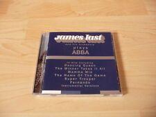 CD James Last plays Abba - Greatest Hits - Vol. 1