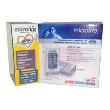 Microlife AFIB Screen  Misuratore di Pressione - Rileva la Fibrillazione Atriale