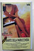 IL MARITO DELLA PARRUCCHIERA [vhs, Empire Video, 1991, 80']