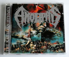 Amorphis - The Karelian Isthmus (2005) Re-issue With Privilege Of Evil EP