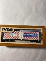TYCO RALSTON PURINA CO. HO Boxcar - Very Good Condition  in Original Box