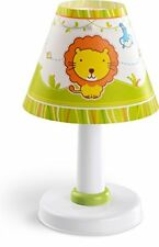 Dalber - Lampada da comodino motivo Little Zoo