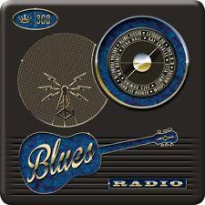 BLUES RADIO (LIM.METALBOX ED)  3 CD NEUF