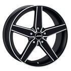 Autec wheels DELANO 8.0x18 ET42 5x114,3 for Suzuki Grand Vitara Kizashi Swift SX