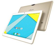 "Unlocked Tablet Phone 4G GSM 10.1"" Display Android ATT Tmobile MetroPCS Z711Gold"