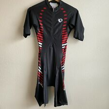 Pearl Izumi Pro InRcool Octane Tri Suit Quick Dry Aerodynamics (Medium) Black