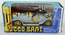 Russo Balt 1:43 ++ Torpedo C24/40 grau in OVP ++ USSR CCCP ++ #B2_163