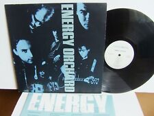 Energy Orchard - S/T MCG 6083 UK LP  1990 MCA   Vinyl