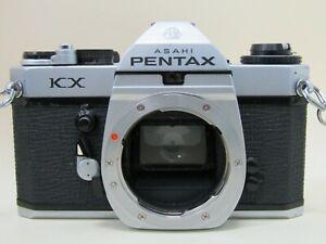 Asahi Pentax KX 35mm Film Camera Body Only