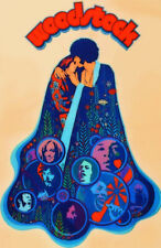 Woodstock 1969 11 x 17 High Quality Poster