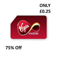 Virgin mobile internazionale TRIPLE PAYG SIM