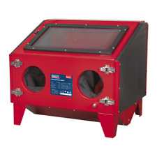 Sealey Shot Blasting Cabinet Double Access 695 x 580 x 625mm - SB970