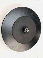 Cybex Tectrix Climbmax Stepper Friction Belt Flywheel
