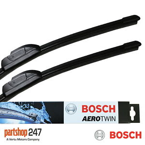 Bosch Front Wiper Blades A930S FOR Audi A3 (8P1) BMW 3 Series F30 F31 F34 03.12-