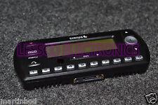 Sirius Satellite Radio SV4 Replacement Tuner / Reciever