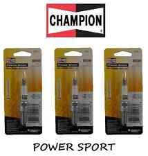 CHAMPION 4 CANDELE 8654 POWERSPORT PER YAMAHA YZF R1 1000 2004 2005 2006