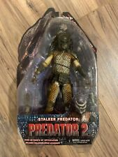"NECA Stalker PREDATOR 2 Series 5 Baby Boar 7"" action figure Lost Tribe Rare"