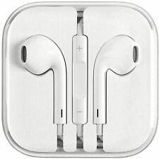 Apple EarPods Earphones For iPhone 11 Pro XS Max XR 8 7 6 5 Plus Remote & Mic