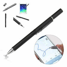 Premium Touchstift schwarz Eingabestift Stylus Touch Pen Screen Tablet PC iPhone