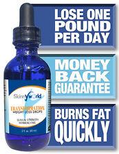 Skinny World Better Than FENFAST ADIPEX Alt. Fat Burning Weight Loss Diet Drops