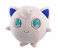 Pocket Monster Jigglypuff Pokemon Soft Plush Toy Doll Gift 23CM