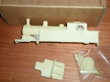 London Tilbury & Southend 69 class 0-6-2T  4mm scale resin loco body kit