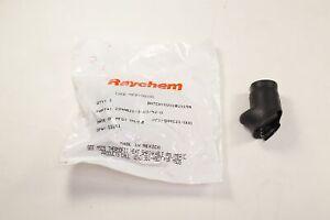 234A621-3-03/42-0 Raychem / TE Conn Heat Shrink Molded Boot D-Sub Polyolefin NOS