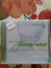 Stress Relief - Herberman,John CD-NEW