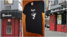 Good Condition Older Rawhide t-shirt leather bar t-shirt gay fetish sm thru xl